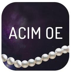 ACIM OE APP ICON