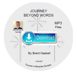 Journey Beyond Words by Brent Haskell