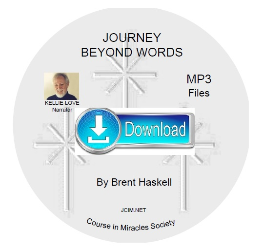 JOURNEY BEYOND WORDS ~ Kellie Love AUDIO MP3